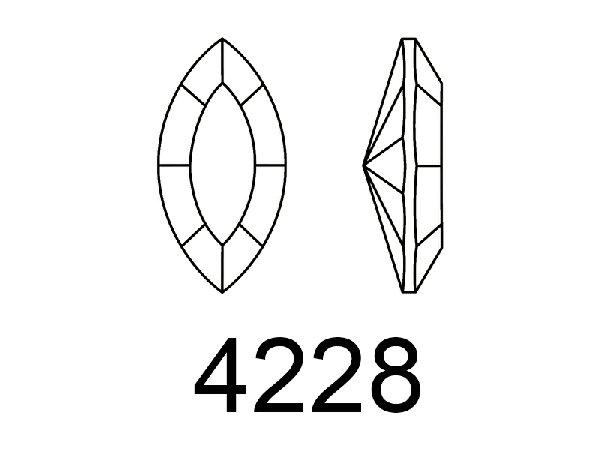 GEMME A NAVETTA - 4228