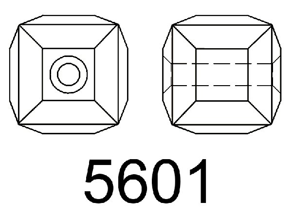 CUBI - 5601