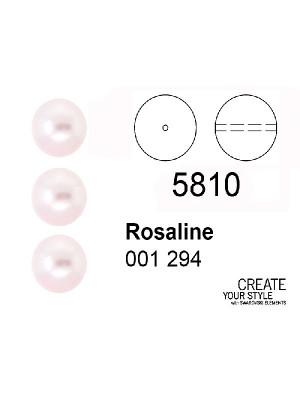 Swarovski Perla ROSALINE - 5810