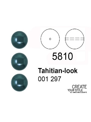 Swarovski Perla TAHITIAN-look - 5810