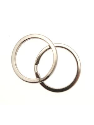 Anello brisé per portachiavi 30 mm.