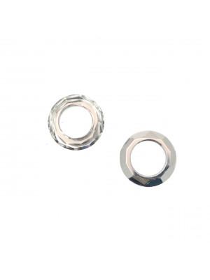 Cosmic Ring in cristallo NON SWAROVSKI, misura 20 mm, CAL V SI