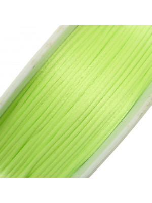 Coda di Topo, spessore 1 mm., colore Verde Pisello