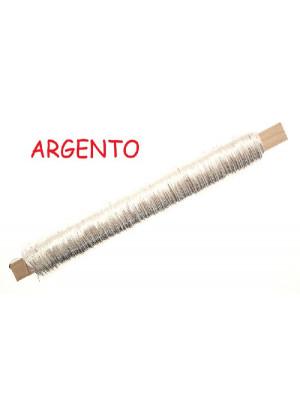 Filo di Rame metallizato, spessore 0,55 mm., Disponibile in confezioni da 1hg