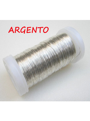 Filo di Rame metallizato, spessore 1,00 mm.,