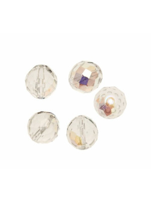 Mezzo cristallo colore Crystal AB