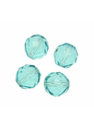 Mezzo cristallo colore Acqua chiara