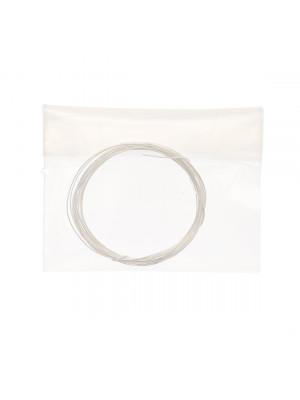 Filo spessore 0,40 mm. in Argento 925
