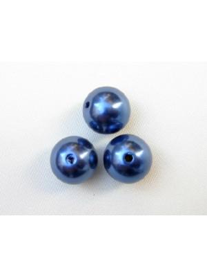 Perla effetto perlato in resina liscia colore Montana chiaro