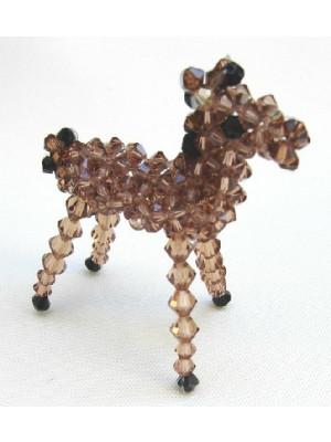 Kit Swarovski, Cavallo