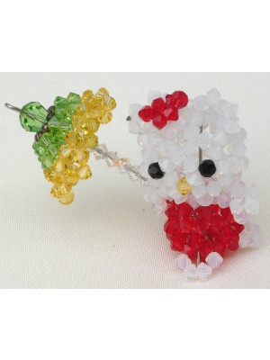 Kit Swarovski, Hello Kitty