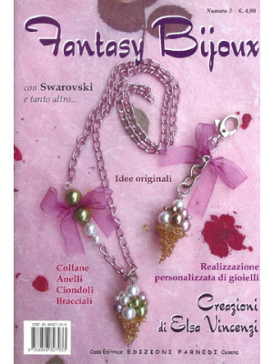 Fantasy Bijoux n°3