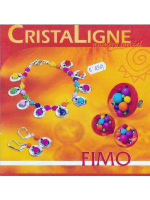 Cristaligne - Fimo - in lingua francese