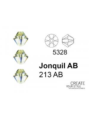 Swarovski Bicono JONQUIL AB - 5328