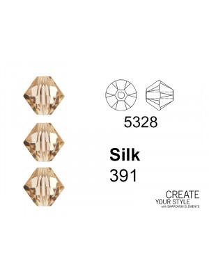 Swarovski Bicono SILK - 5328