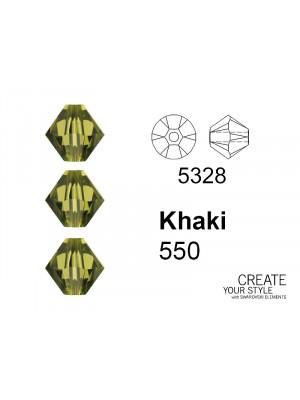 Swarovski Bicono KHAKI - 5328