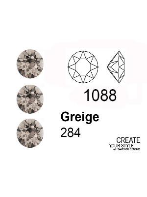 Swarovski Gemma Tonda Conica GREIGE - 1088