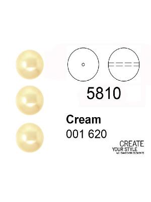 Swarovski Perla CREAM - 5810