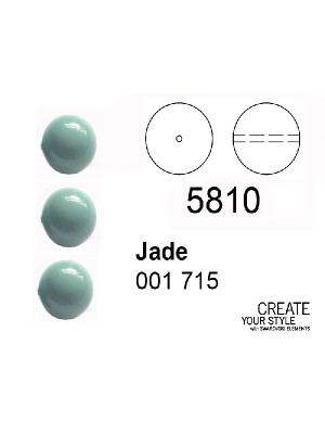 Swarovski Perla JADE - 5810