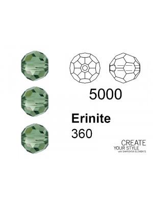 Swarovski Tondo Sfaccettato ERINITE - 5000