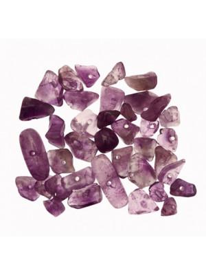 Chips in pietra dura, Ametista