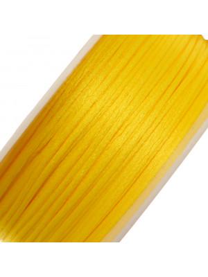 Coda di Topo, spessore 1 mm., colore Giallo