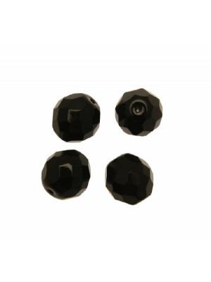 Mezzo cristallo colore Nero