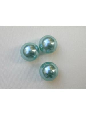 Perla effetto perlato in resina liscia colore Light Azore
