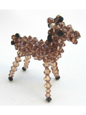 Kit Swarovski, Cavallo