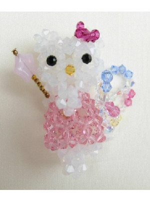 Kit Swarovski, Hello Kitty fatina