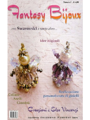 Fantasy Bijoux n°1
