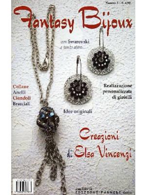 Fantasy Bijoux n°5