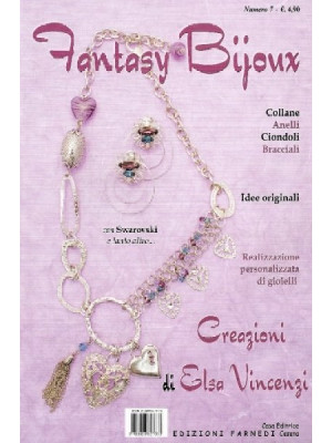 Fantasy Bijoux n°7