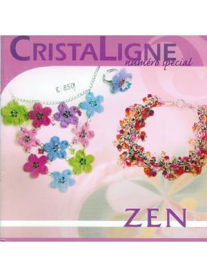Cristaligne - Zen - in lingua francese