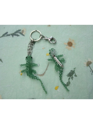 Kit collana Geco - Fantasy bijoux n°2