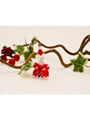 Kit Santa Claus - Fantasy bijoux n°7