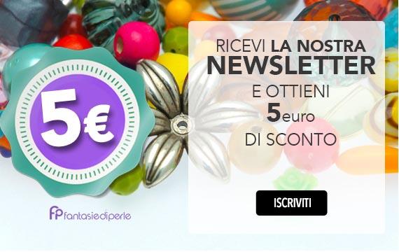 newsletter bijoux novità